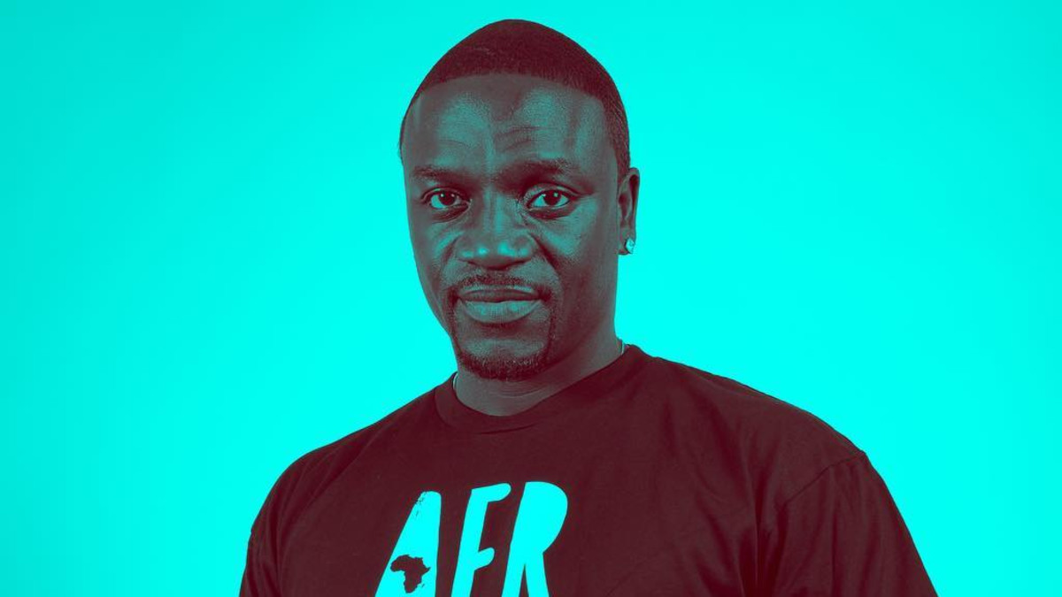 Akon, 2018