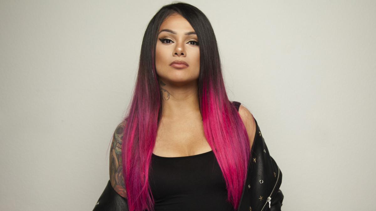 Snow Tha Product Interview, 2018