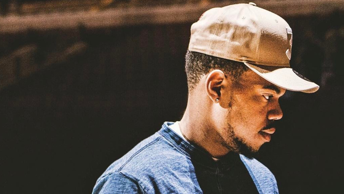 4d20af2d1de Chance The Rapper Accused of Financially Exploiting Producers - DJBooth
