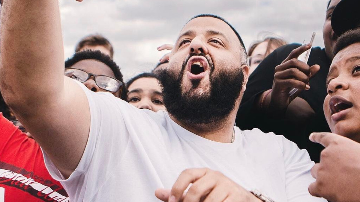 DJ Khaled, 2017