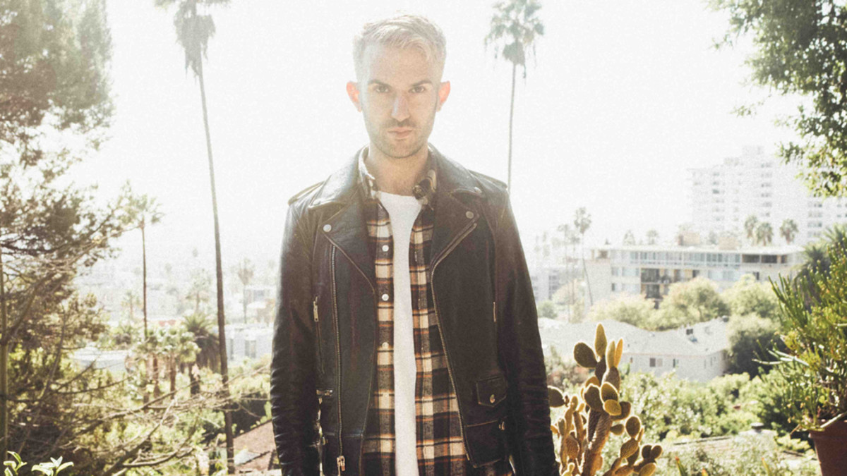 A-Trak Interview