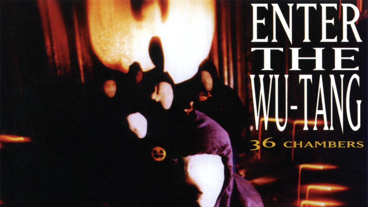 Enter The Wu-Tang Anniversary