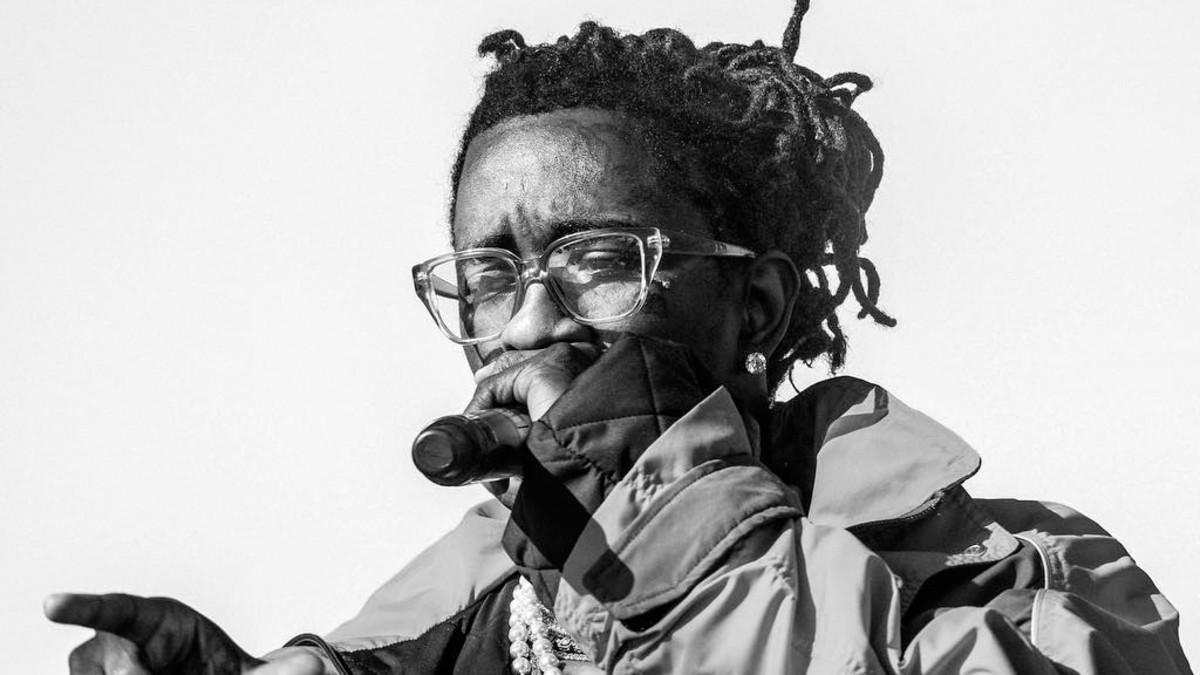Young Thug, 2018
