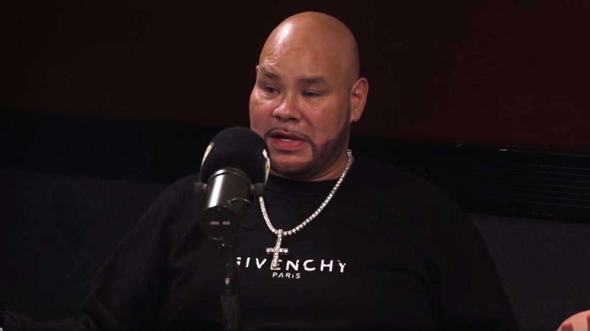 Fat Joe, 2018