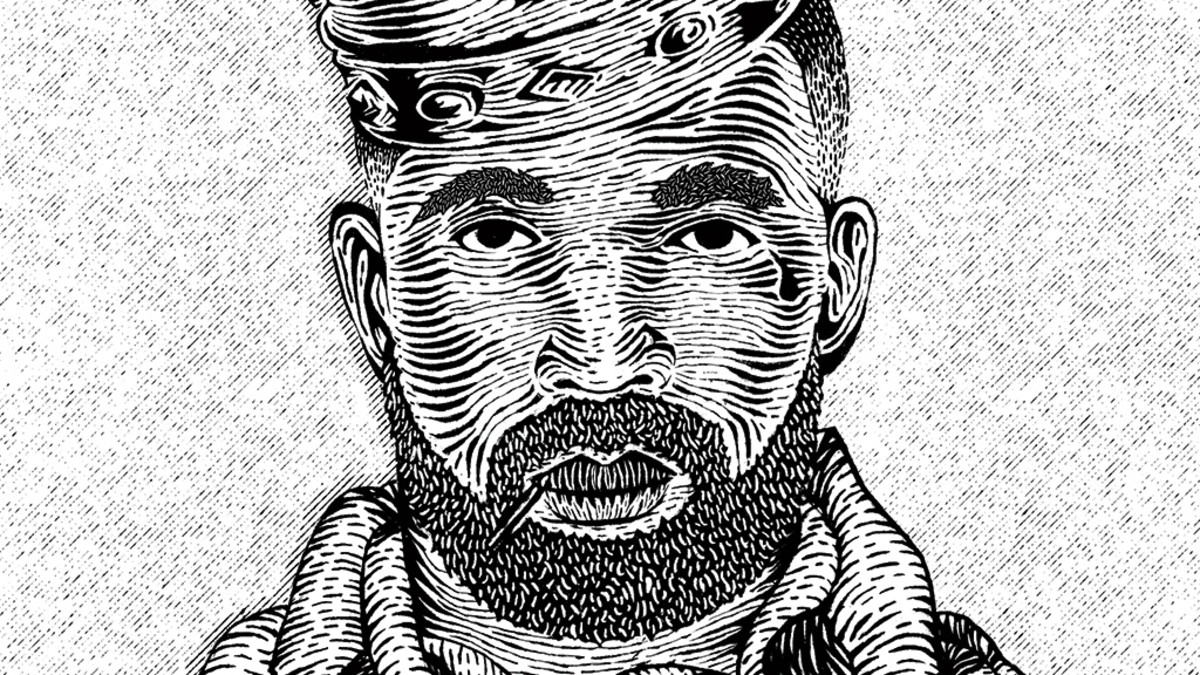 Drake art, 2016