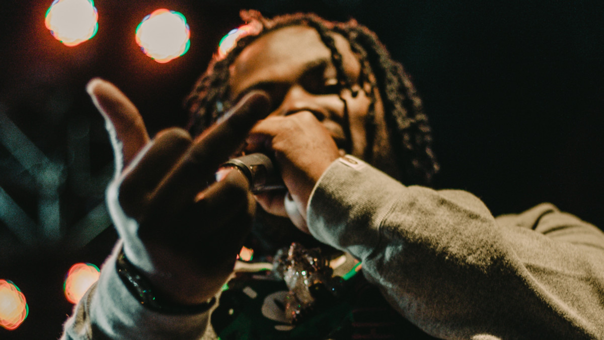 Tee Grizzley, 2018