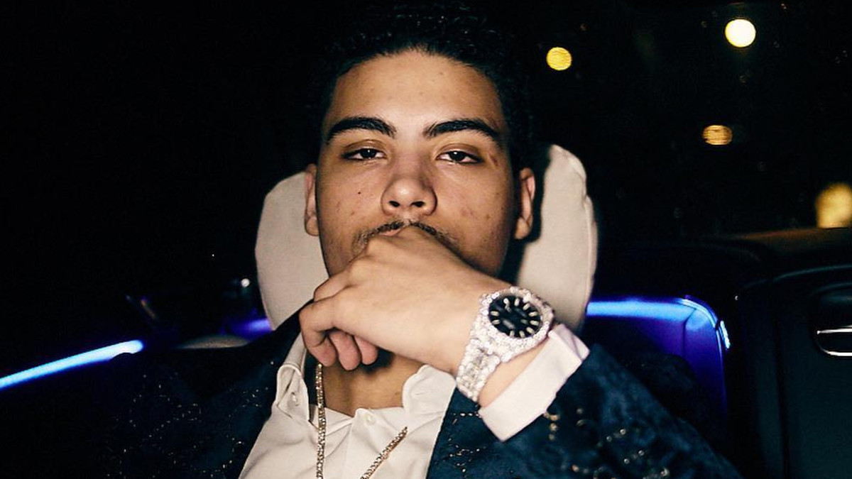 Jay Critch Interview