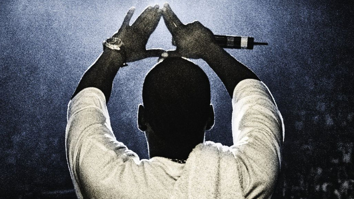 JAY-Z FADE TO BLACK DOCUMENTARY