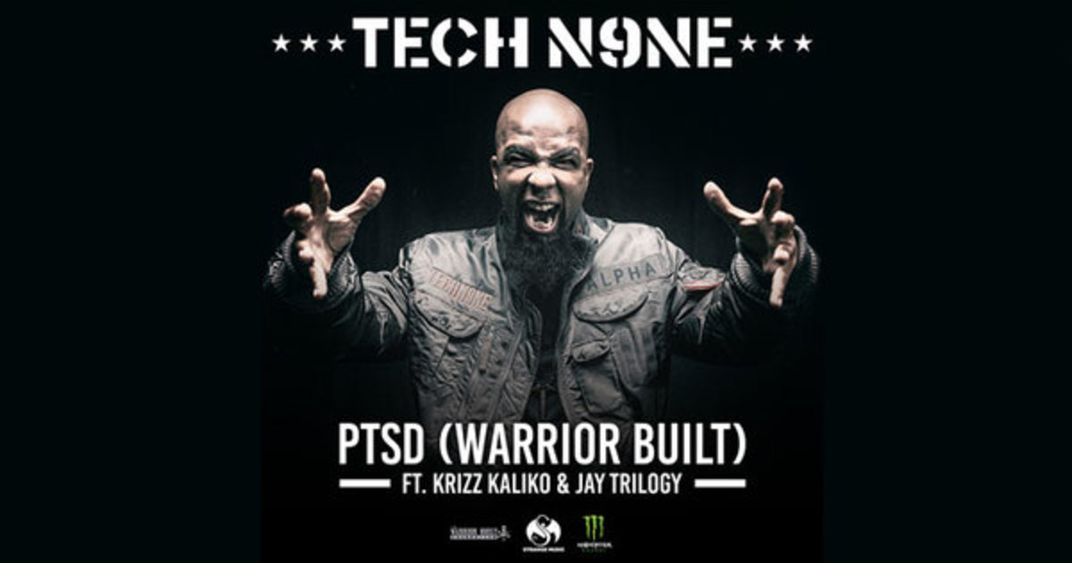 Watch Tech N9ne's