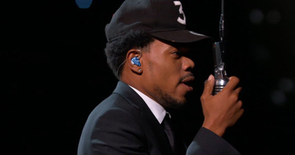 Chance The Rapper, ESPYs
