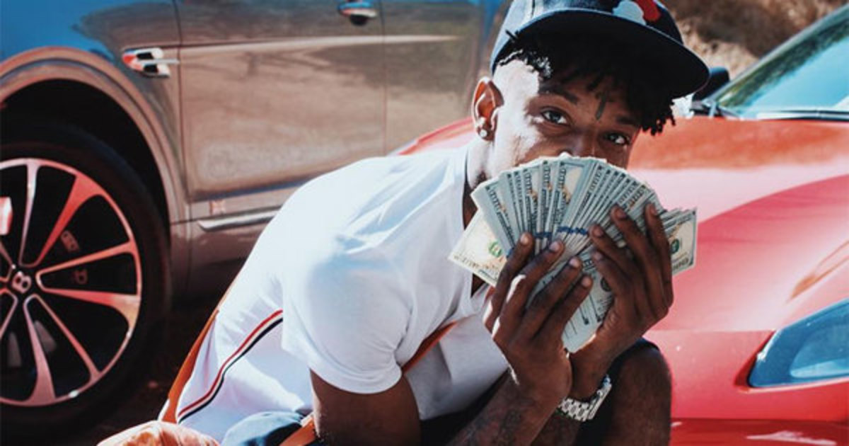 Hey Artists, Be Like 21 Savage & Own Your Masters - DJBooth