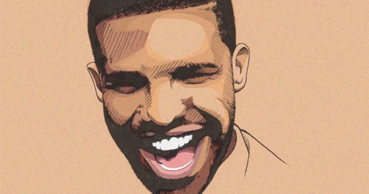Drake art, 2017