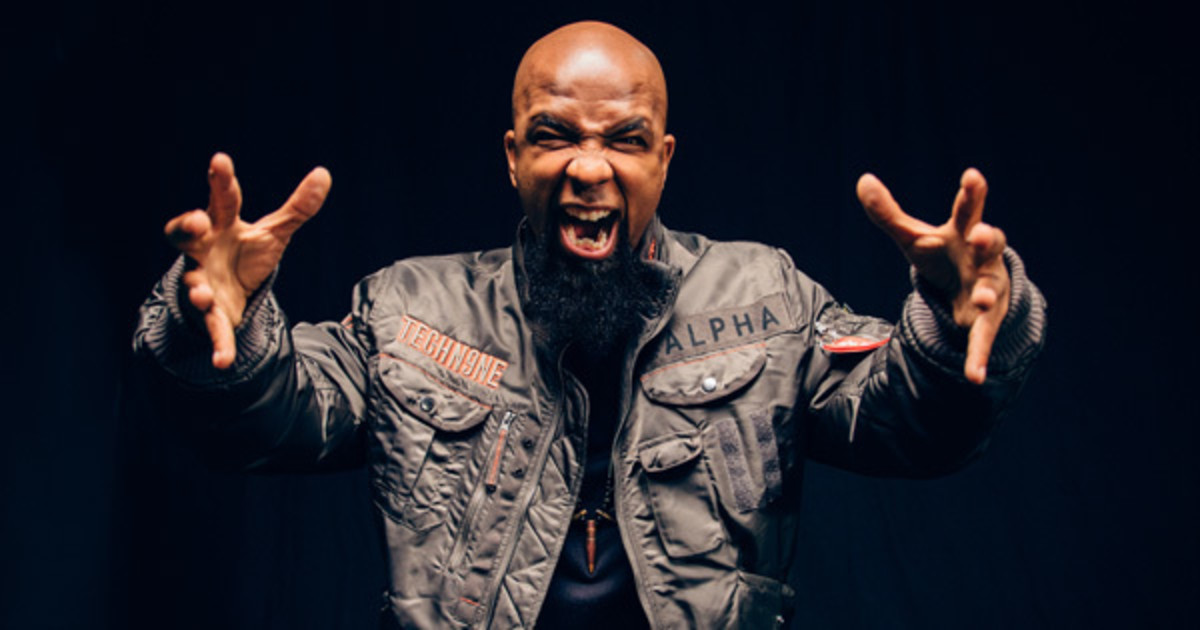 Lyric midwest choppers lyrics : Tech N9ne is the Best Rapper Alive - DJBooth