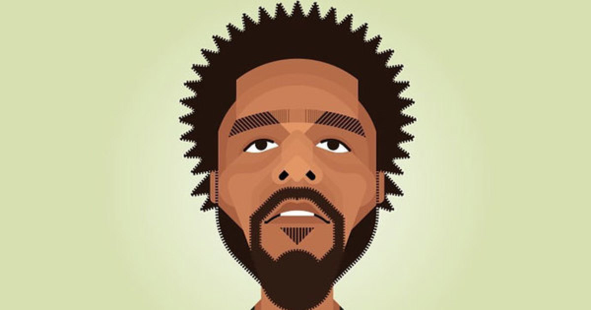 Soul world how the soulful sample is j coles greatest ally j cole samples storyg aloadofball Gallery