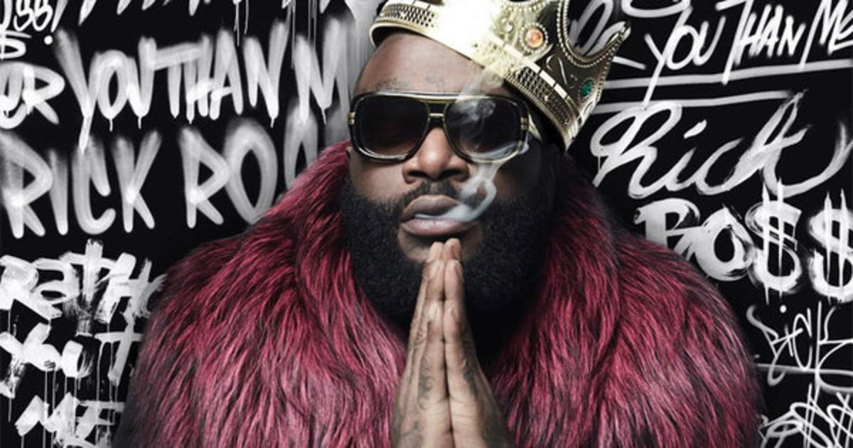 Rick Ross 'Rather You Than Me' 1 Listen Album Review - DJBooth