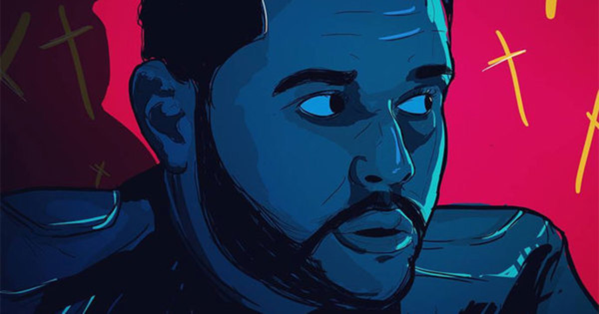 An Absurdly Detailed Conspiracy Theory on The Weeknd's Music