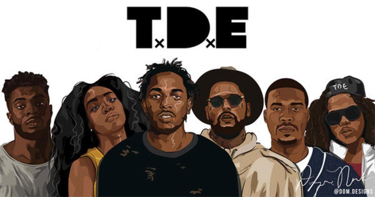 Kendrick Lamar, ScHoolboy Q, SZA: Why TDE Is the Best ...