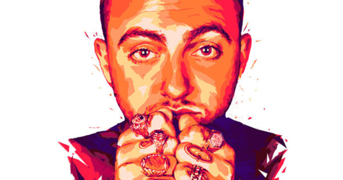Mac Miller Faces & Why We re Attracted to Artists Killing