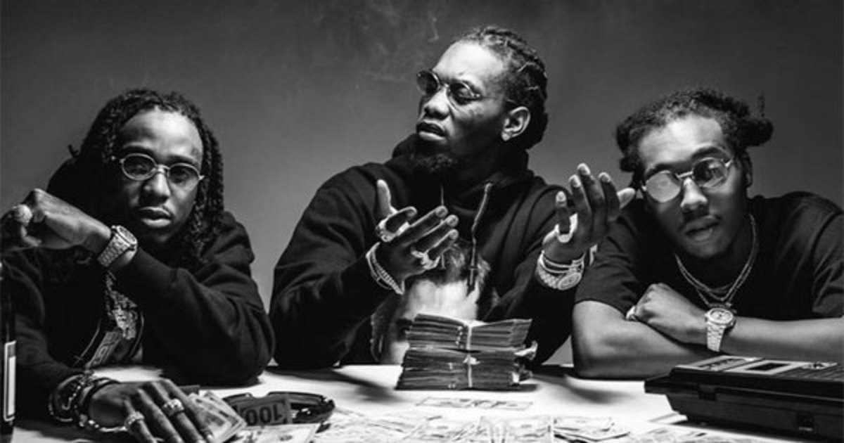 Migos Believe They Need To Prove To Quot Older Guys Quot They Can