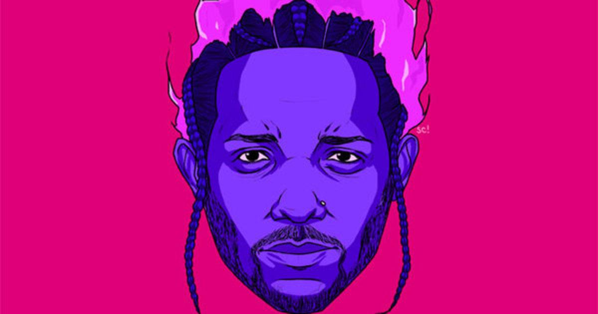 "Kendrick Lamar's ""HUMBLE."" Becomes Highest-Debuting Rap ..."