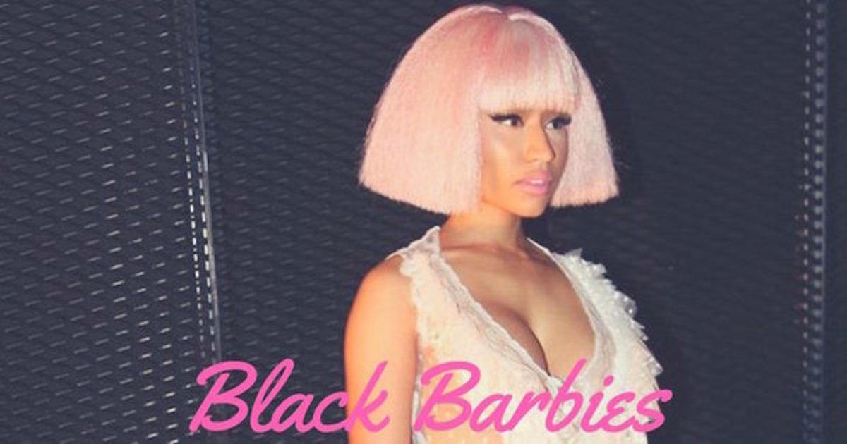 Nicki Minaj Makes Rae Sremmurds Black Beatles Even Bigger With