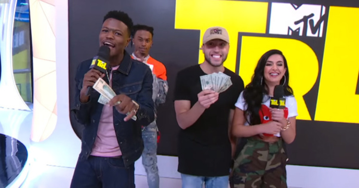 Mtv Trl When Betting On Nostalgia Goes Horribly Wrong Djbooth