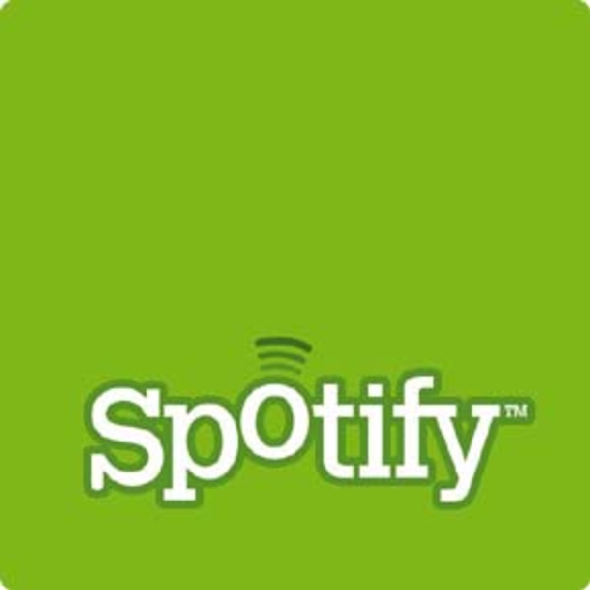 Win a Free Spotify Account Courtesy of DJBooth net & Chevrolet - DJBooth