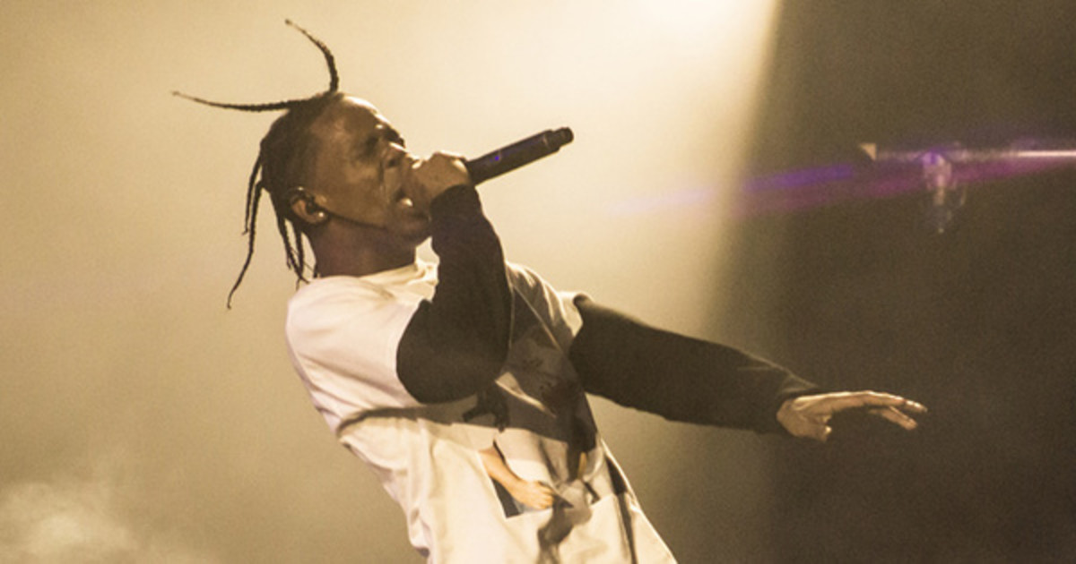 933102a73fbf Travis Scott: Master of the Live Experience - DJBooth