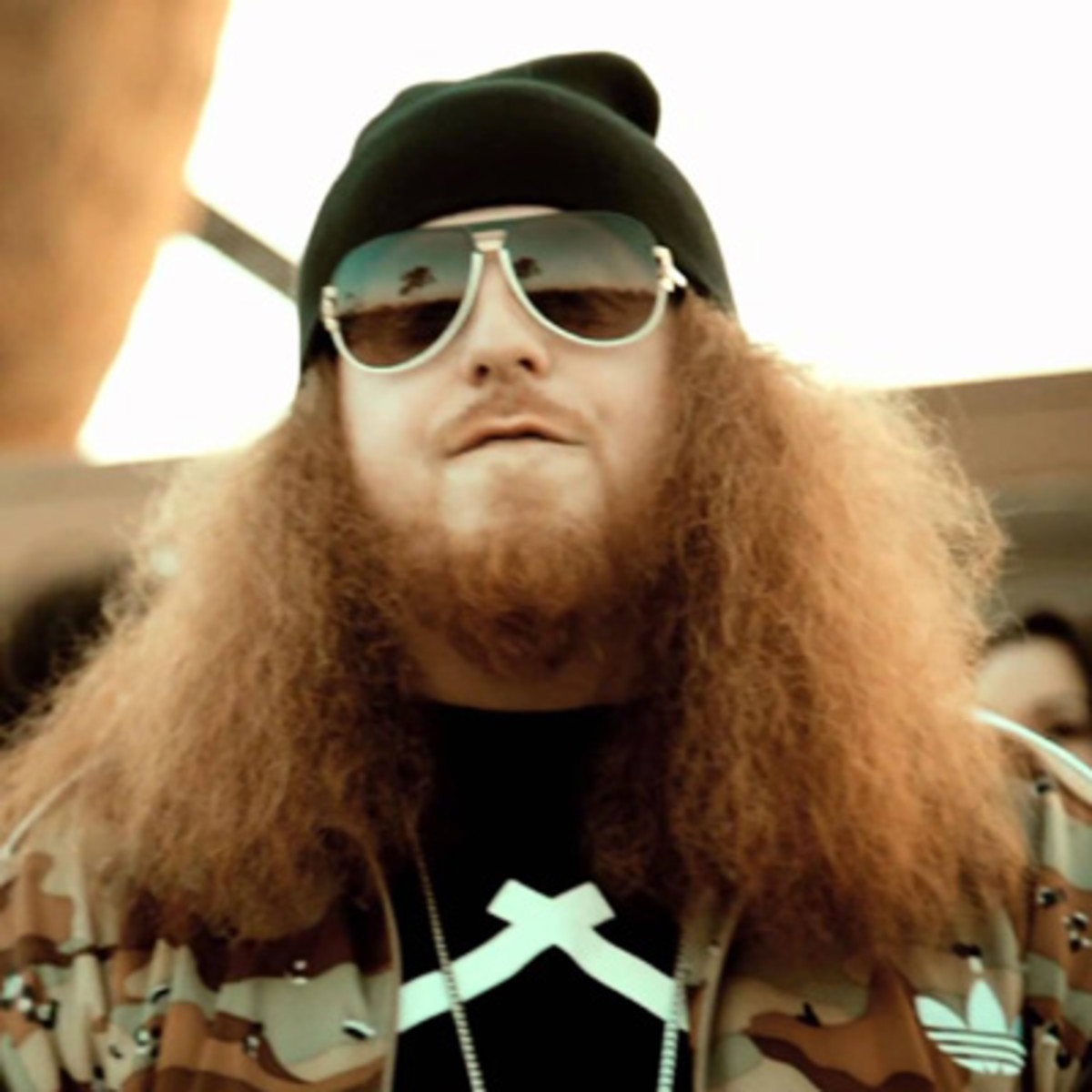 interview with a white rapper rittz on race respect hip hop