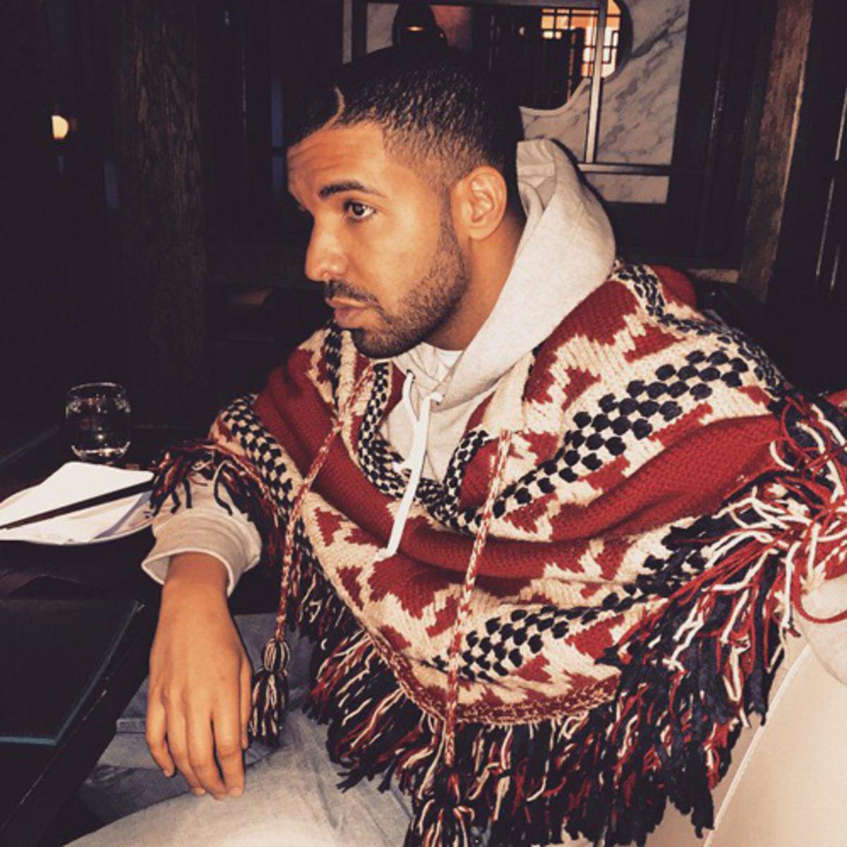 Drakes big dick