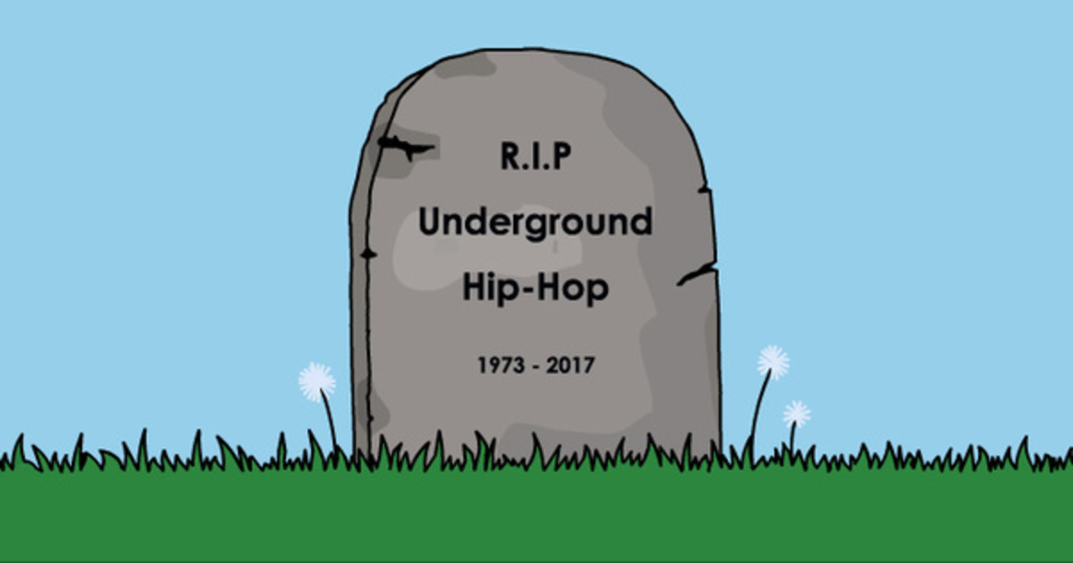 welcome to the underground