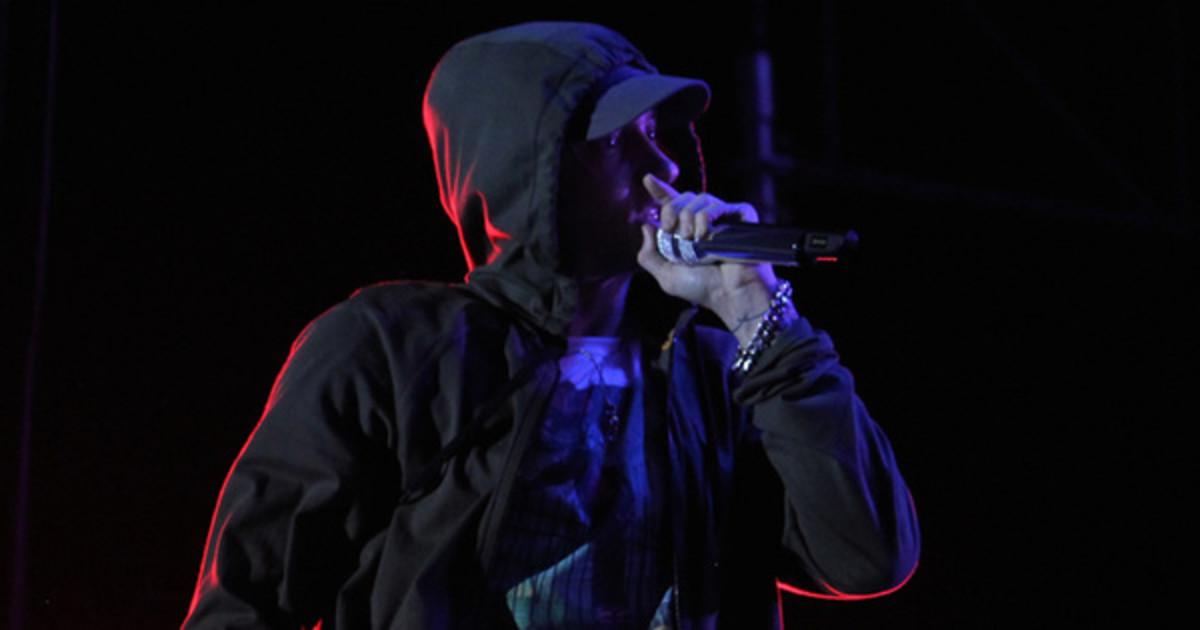 Eminem's 'Revival' Album Release Date Confirmed for December 15