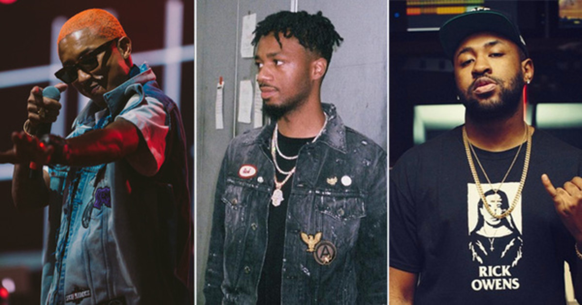 Image result for 10 of the most well-liked Producers in Hip-Hop