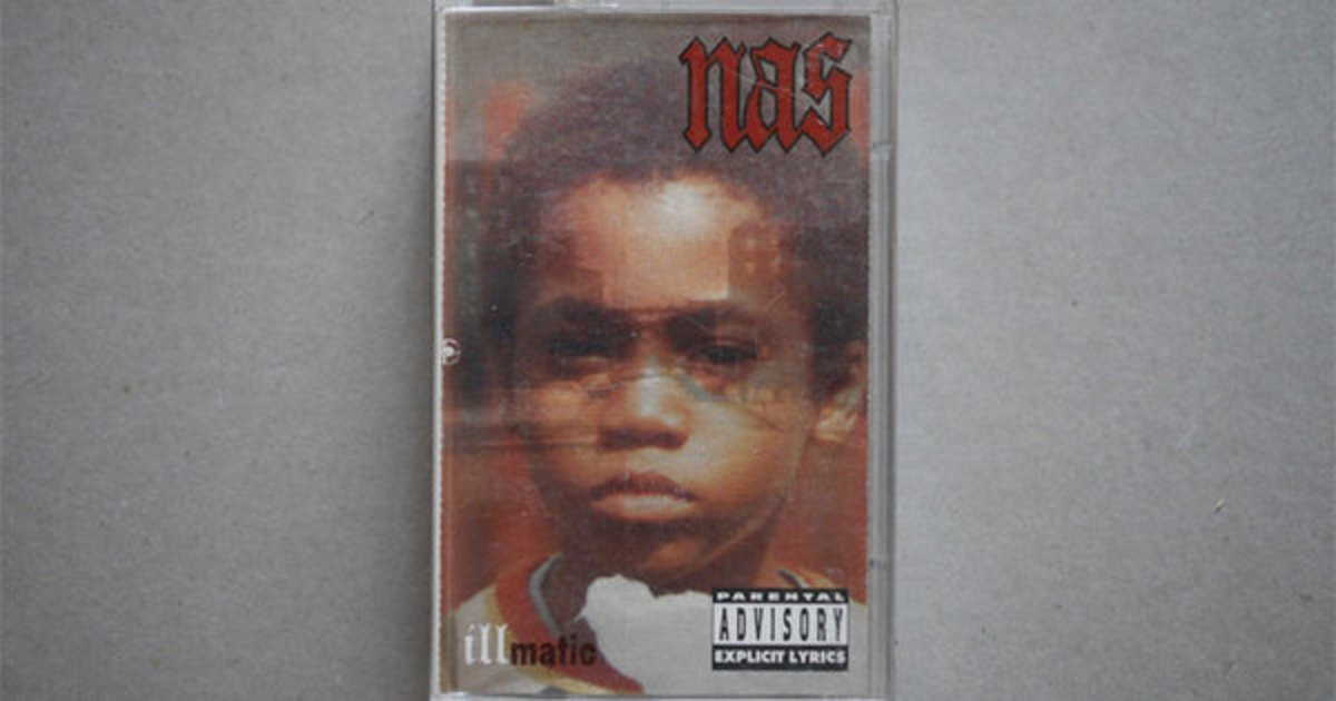 Classic Hate: The Internet Hates on Nas' 'Illmatic' - DJBooth