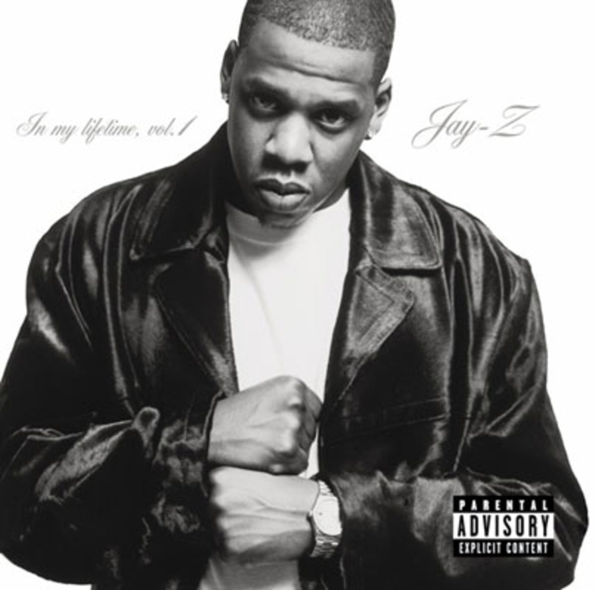 Irv gotti says jay z copied biggies formula for vol 1 djbooth jay z vol1 coverg malvernweather Choice Image