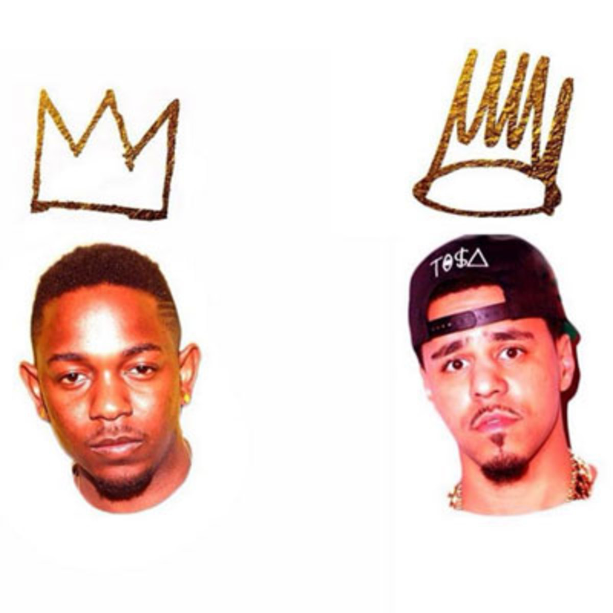 Kendrick lamar and j cole mixtape release date in Melbourne