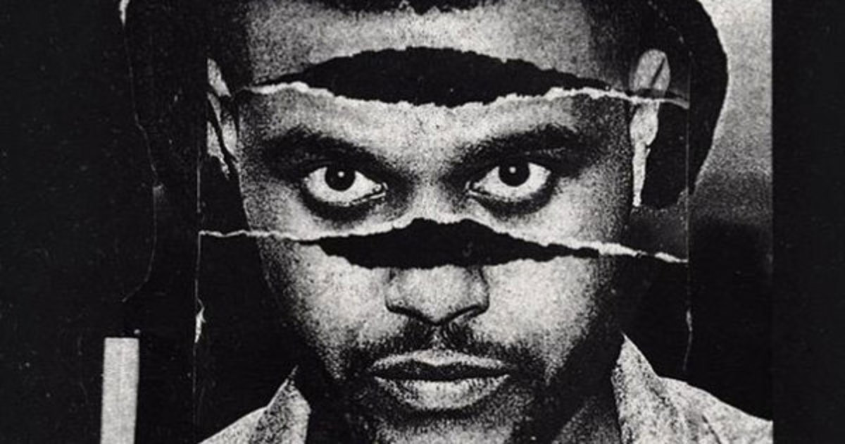 The Weeknd is a vampire
