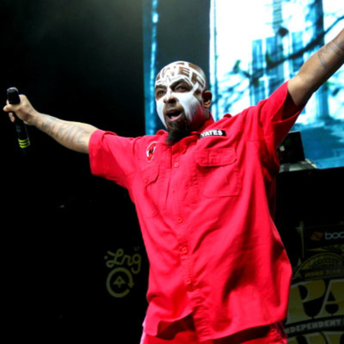 Tech N9ne's Music Helps Fan With Brain Injury Learn to Speak Again