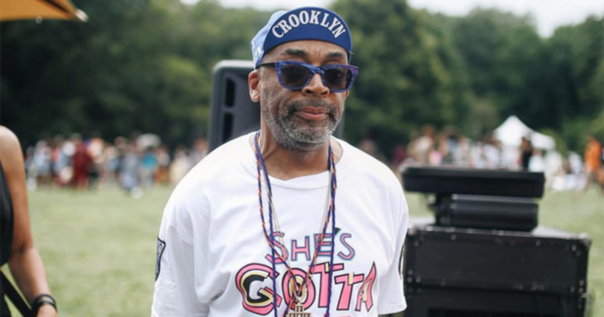 Spike Lee Attacks Chance The Rapper Over Chi Raq