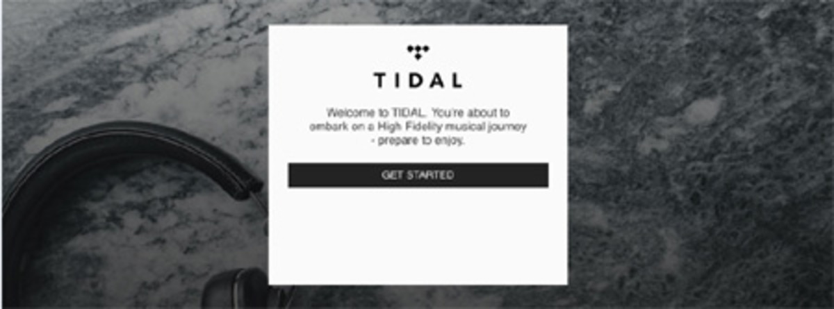 I Used Jay Z's Streaming Service TIDAL, My Initial Thoughts