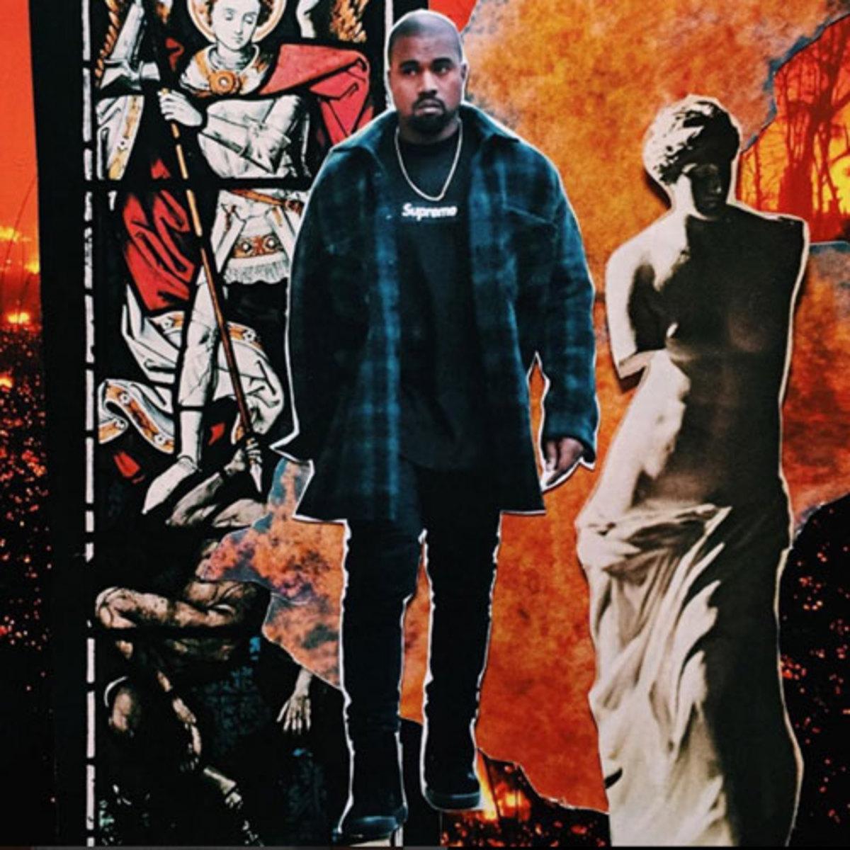 Hip hops best worst album namers djbooth album namers updateg in the malvernweather Images