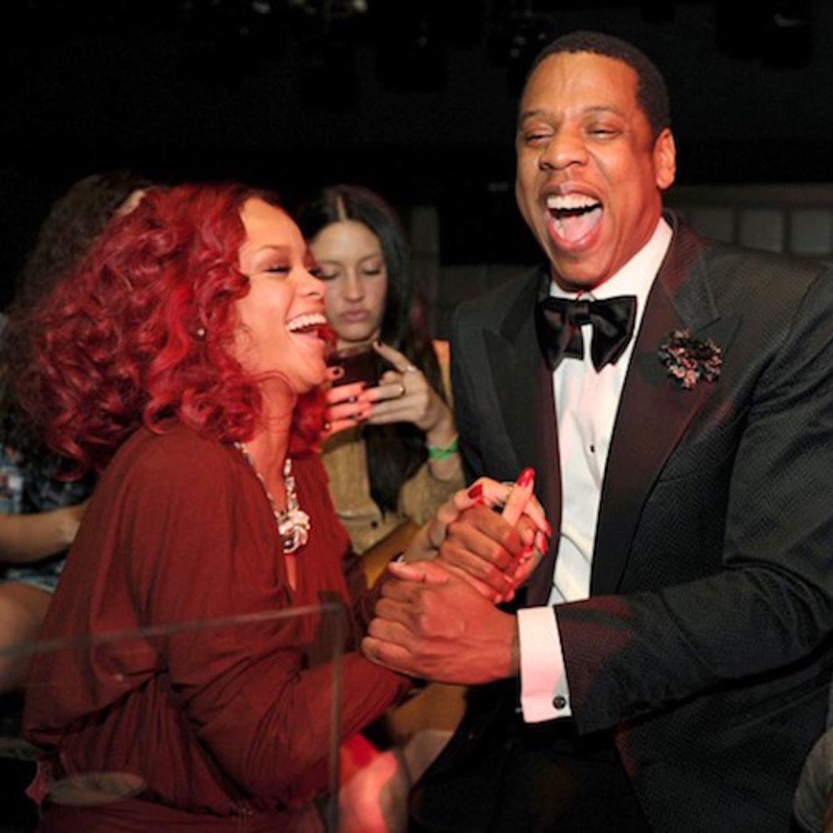 Rihanna's 'Anti' Prompts 1 Million New Tidal Subscribers