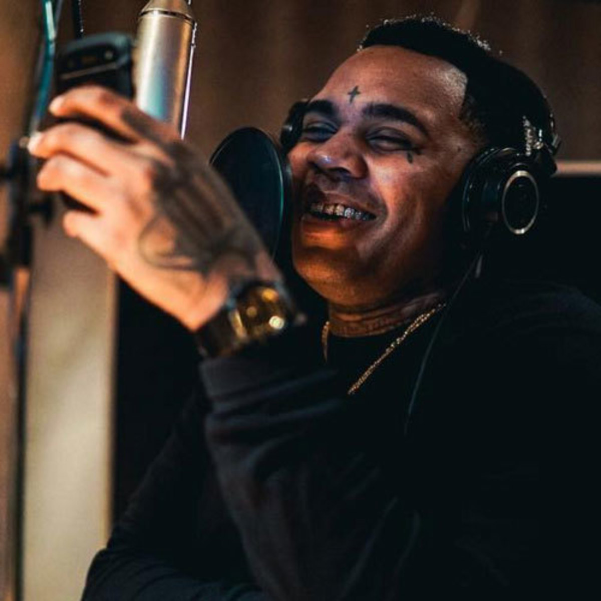 Kevin Gates' Label Isn't Allowing Him to Drop Another Album