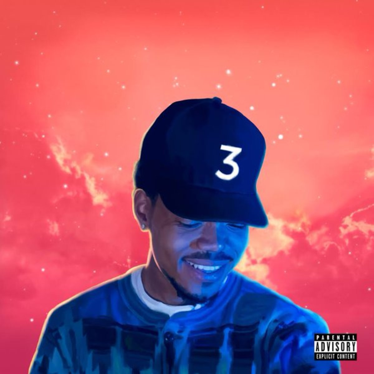 Chance The Rapper S Album Art Uncovers The Man Behind The