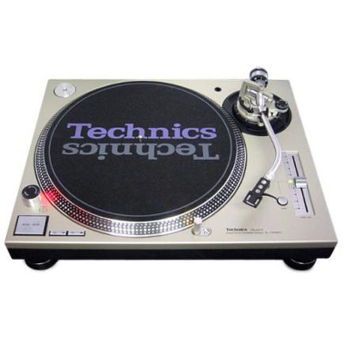 technics sl 1200 mk5 review djbooth. Black Bedroom Furniture Sets. Home Design Ideas