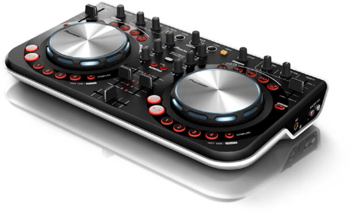 PIONEER DDJ-WEGO-W DJ SYSTEM DRIVERS FOR WINDOWS XP