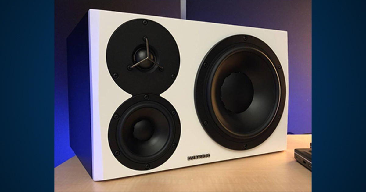 Dynaudio LYD 48 Review - DJBooth