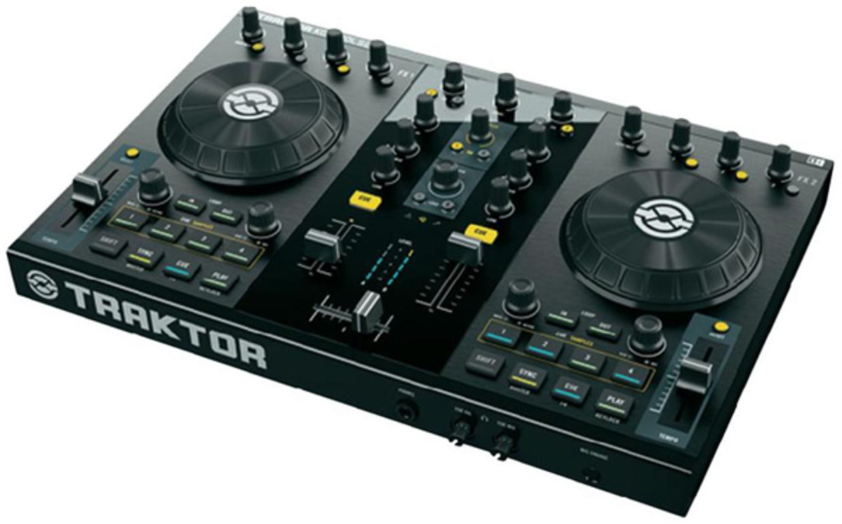 traktor kontrol s2 activation key