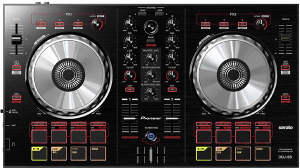 Pioneer DDJ-SB Serato DJ Controller Review - DJBooth