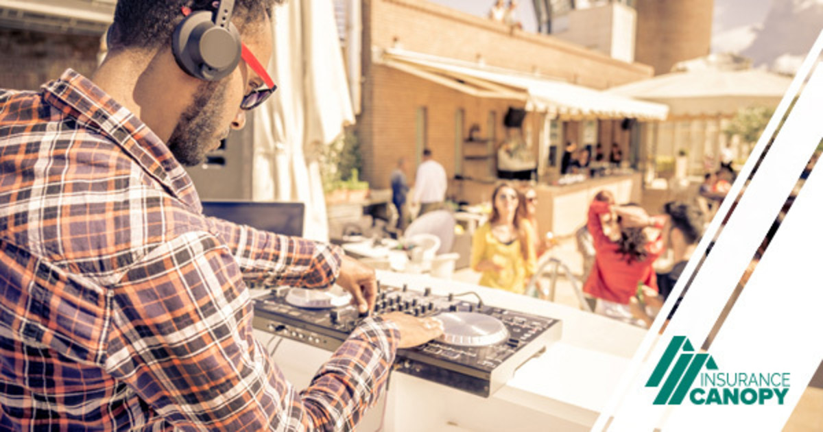 4 Ways DJ Insurance Is Mixed For You - DJBooth